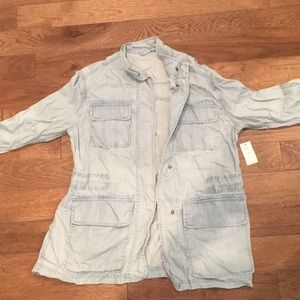 $25 OBO New With Tag XS Gap Jacket
